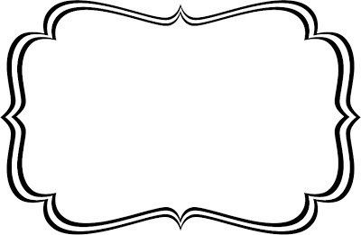 Fancy Label Templates Transparent World Of Label In Fancy Label Templates Transparent 5827 Printable Label Templates Shape Templates Free Label Templates