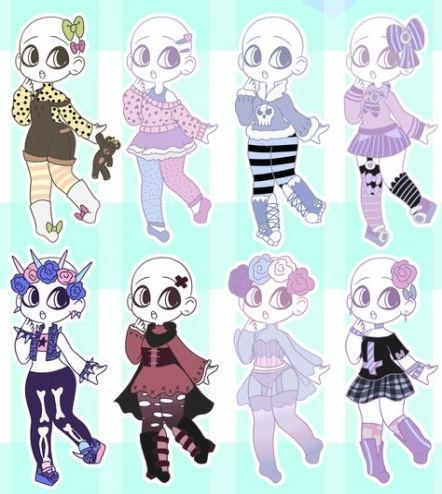 Source By Yuki Dolie Clothes Drawing Fashion Fashion Dresses Drawing Ideas Outfit In 2020 Drawing Clothes Pastel Outfit Pastel Goth Outfits