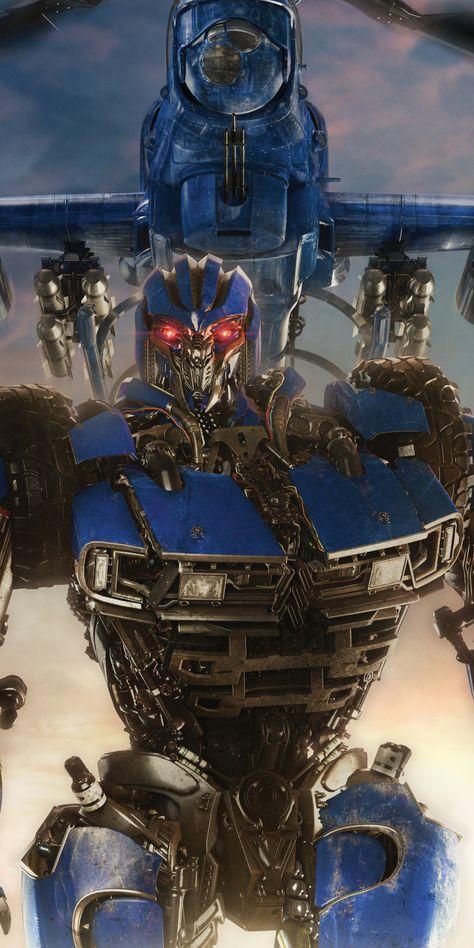 Dropkick, Bumblebee, movie, Transformers, 1080x2160 wallpaper