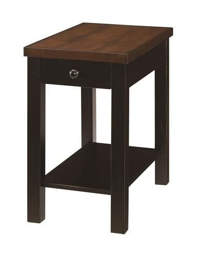 Simmons Conway Power Chairside Table At Menards Simmons Trade Conway Power Chairside Table Chair Side Table Table Home Decor
