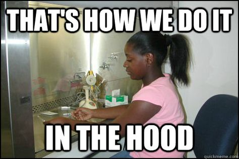 Are you looking for funny ghetto memes? This collection of really funny ghetto memes will surely induce laughter that transcends through time.