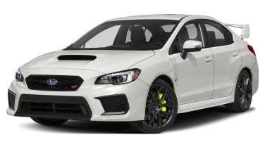 2019 Subaru Wrx Sti S209 Gets An Eye Watering Price Subaru Wrx Sti Subaru Wrx Wrx