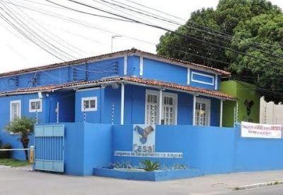 Sede Da Casal Casal Casas Lotericas