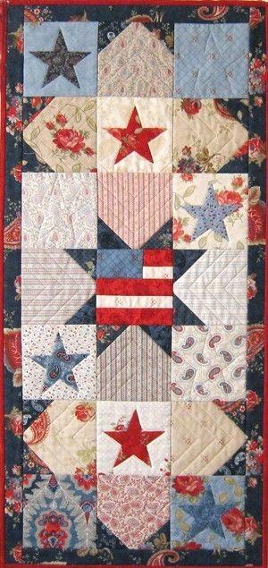 Let Freedom Ring - Bloom Creek