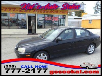 2006 Hyundai Elantra 4dr Sedan Gls Manual Black Sedan 4 Doors 2995 00 To View More Details Go To Https Www Gosee Hyundai Elantra Elantra Hyundai