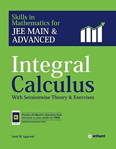 Integral Calculus for JEE Main and Advanced | Best Study