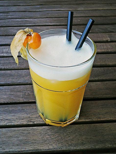 Solero - Cocktail - Schnelle Rezepte