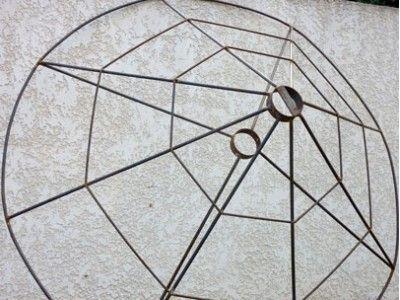 Comment Fabriquer Un Parasol Paillote Comment Fabriquer Un Four A Induction Parasol Paillote Parasol En Paille