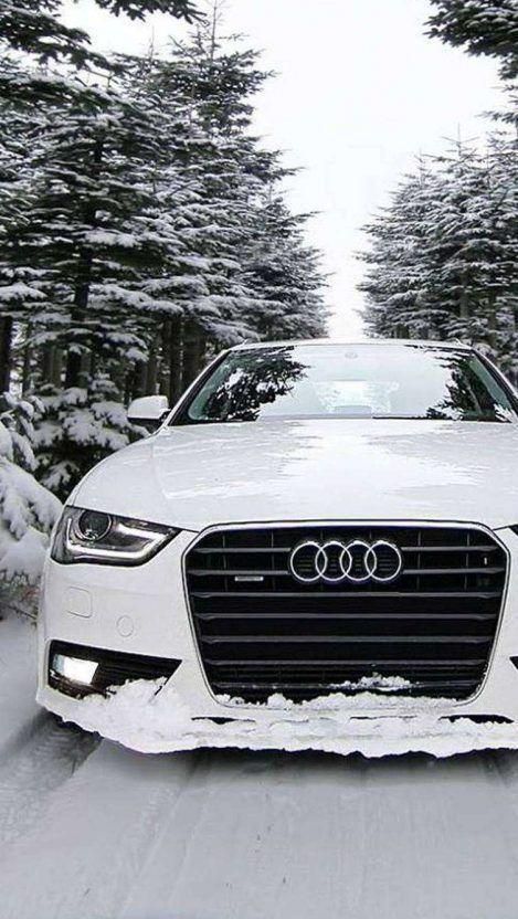 Audi In Snow Wallpaper Dream Cars Audi Audi Wallpapers Dream Cars