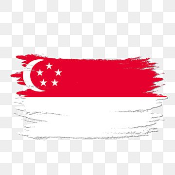 Singapore Flag Transparent Watercolor Painted Brush Singapore Singapore Flag Singapore Flag Vector Png Transparent Clipart Image And Psd File For Free Downlo In 2020 Flag Vector Singapore Flag Flag Background