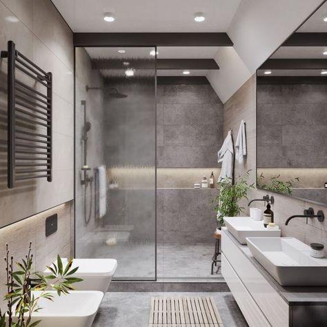 Badezimmer Ideen Kleines Bad Einrichten Badgestaltung In