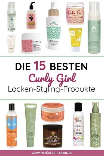curly girl method produkte dm