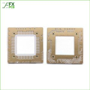 Shenzhen Fx Printed Circuit Boards Supplier Of Ceramic Pcb And Copper Base Pcb Printed Circuit Boards Printed Circuit Ceramics