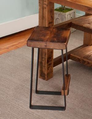 Stupendous Flatiron Counter Stool Backless So Many Stools In 2019 Ocoug Best Dining Table And Chair Ideas Images Ocougorg