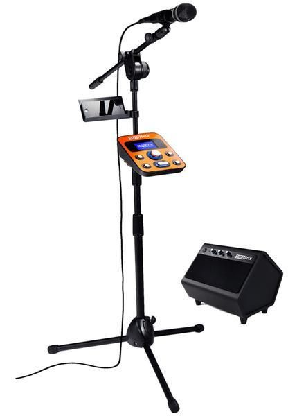 Ion Karaoke Pro Karaoke System for iPad REFURBISHED Android Devices /& More