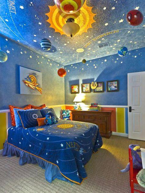 boys room paint ideas toddler room color schemes best ...