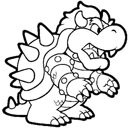 15 Luxe De Dessin Personnage Mario Galerie Mario Coloring Pages Coloring Pages Super Mario Coloring Pages
