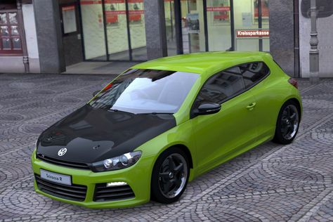 9 Best Volkswagen Scirocco Images On Pinterest | Volkswagen, Vw Scirocco  And Autos