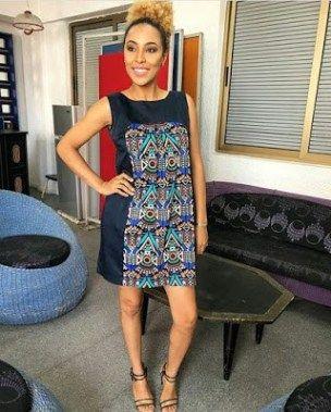 8b0564b6f6866 Asoebi Styles #88: Peekaboo Lace | Kamdora | African fashion | Style,  African Fashion, Lace