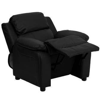 Cantu Kids Chaise Lounge Kids Recliners Best Recliner Chair Recliner With Ottoman