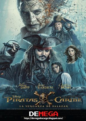 Pin On Piratas Del Caribe