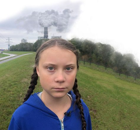 School strike for climate - save the world by changing the rules - Greta Thunberg