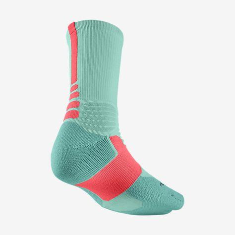 62915954dc2c Nike Hyper Elite Crew Basketball Socks