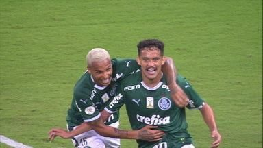 Palmeiras 3 X 0 Sao Paulo Campeonato Brasileiro 2019 Rodada 29 Tempo Real Globo Esporte Campeonato Brasileiro Globo Esporte Esporte