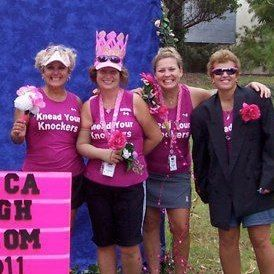 The Susan G Komen, 3-Day for the Cure! An $85,000,000 fundraiser that puts your endurance to the test.