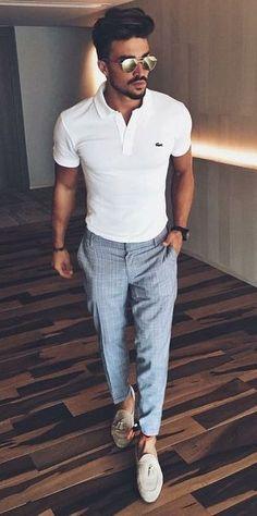 Calça de alfaiataria masculina: 8 dicas para usar no seu