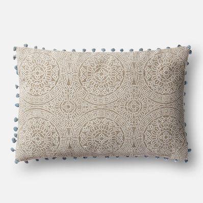 Magnolia Home Pom Pom Pillow Pillows Magnolia Homes Designer Pillow