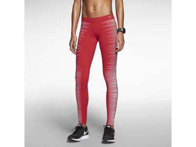 unikalny design szczegółowy wygląd dobrze out x Nike Flash Hardlooptights voor dames | Golden Rules | Nike ...