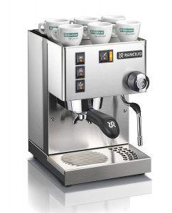 Rancilio Silvia Espresso Machine Black Friday Deals Best Home Espresso Machine Rancilio Silvia Espresso Machine Best Espresso Machine