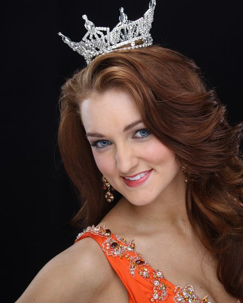 Miss Ohio 2008, Karissa Martin.