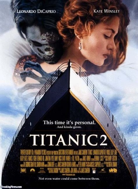 Titanic Ganzer Film In Deutsch