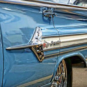 1960 Chevy Impala By Gordon Dean Ii 1960 Chevy Impala Chevy Impala Impala