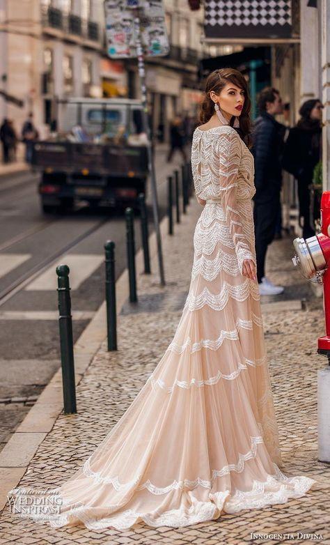 Innocentia Divina 2019 Wedding Dresses Wedding Inspirasi Turkish Wedding Dress Wedding Dresses Short Wedding Gowns,Wedding Short Royal Blue Bridesmaid Dresses