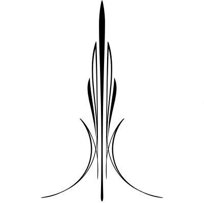 294 Best Pinstripes Images Pinstripe Art Pinstriping Pinstriping Designs