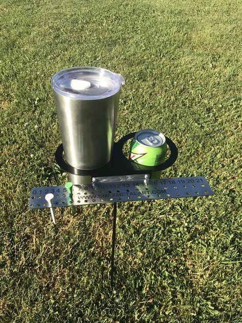 Cornhole score keeper corn hole bag toss score board Patent Pending