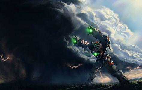 Storminator by VSales on DeviantArt