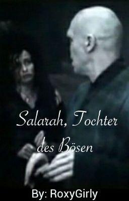 Salarah Tochter Des Bosen Pausiert Geht So Bald Wie Moglich Weiter Bellatrix Voldemort Fan Fiction