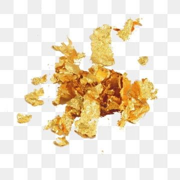 Big Gold Flakes Luxurious Shading Gold Png Transparent Clipart Image And Psd File For Free Download In 2021 Clip Art Turntables Art Gold Flakes