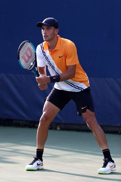 Borna Coric Photos Photos 2018 Us Open Day 1 Borna Coric Borna Tennis