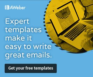 Find The Best Business Online: AWeber is an opt-in email marketing service trusted by over 100,000+ small businesses