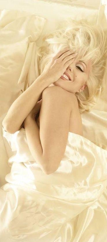 Marilyn Monroe by Bert Stern http://tempodadelicadeza.com.br