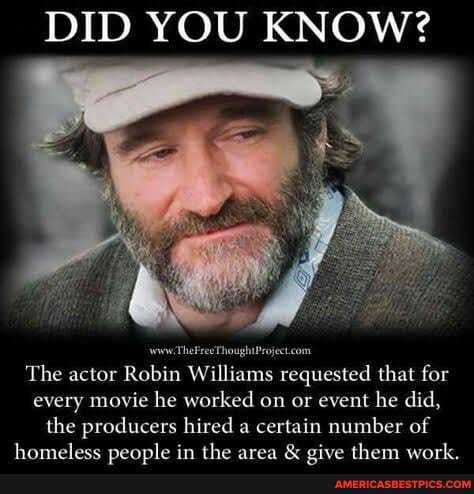 Tap To See The Meme Robin Williams Robin Williams Quotes Robin