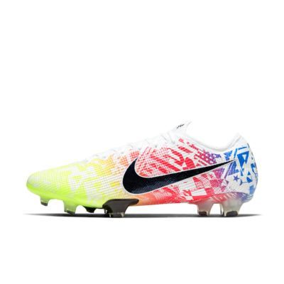 Nike Mercurial Vapor 13 Elite Neymar Jr Fg Firm Ground Soccer Cleat Nike Com In 2020 Soccer Cleats Nike Soccer Cleats Nike Football Boots