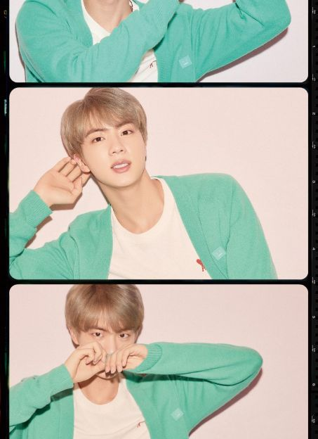 Mimi BTS Ghost — #BTS #방탄소년단 #MAP_OF_THE_SOUL_PERSONA Concept Photo...