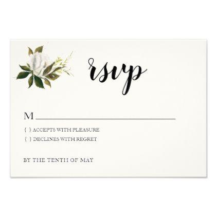 Yours Truly Wedding Response Card Wedding Invitations Cards Custom Invitation Card Design Marria Wedding Response Cards Response Cards Invitation Card Design
