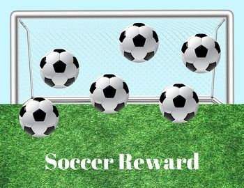 Free Online Classroom Soccer Reward Printable Kids Rewards Vip Kid Reward System For Kids